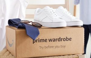 Prime Wardrobe: a new try-before-you-buy convenience for shoppers on Amazon UK
